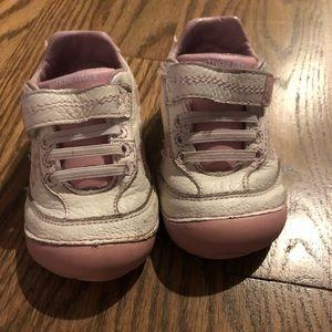 Stride Rite walking shoe